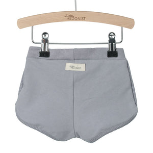 Short Gigi Lilac Grey