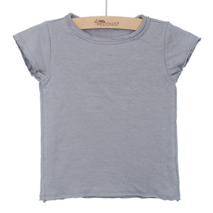 Shirt Isabel Summer Lilac Grey