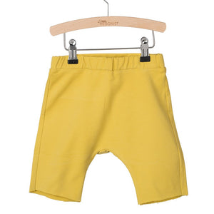 Short Kai Oiled Yellow