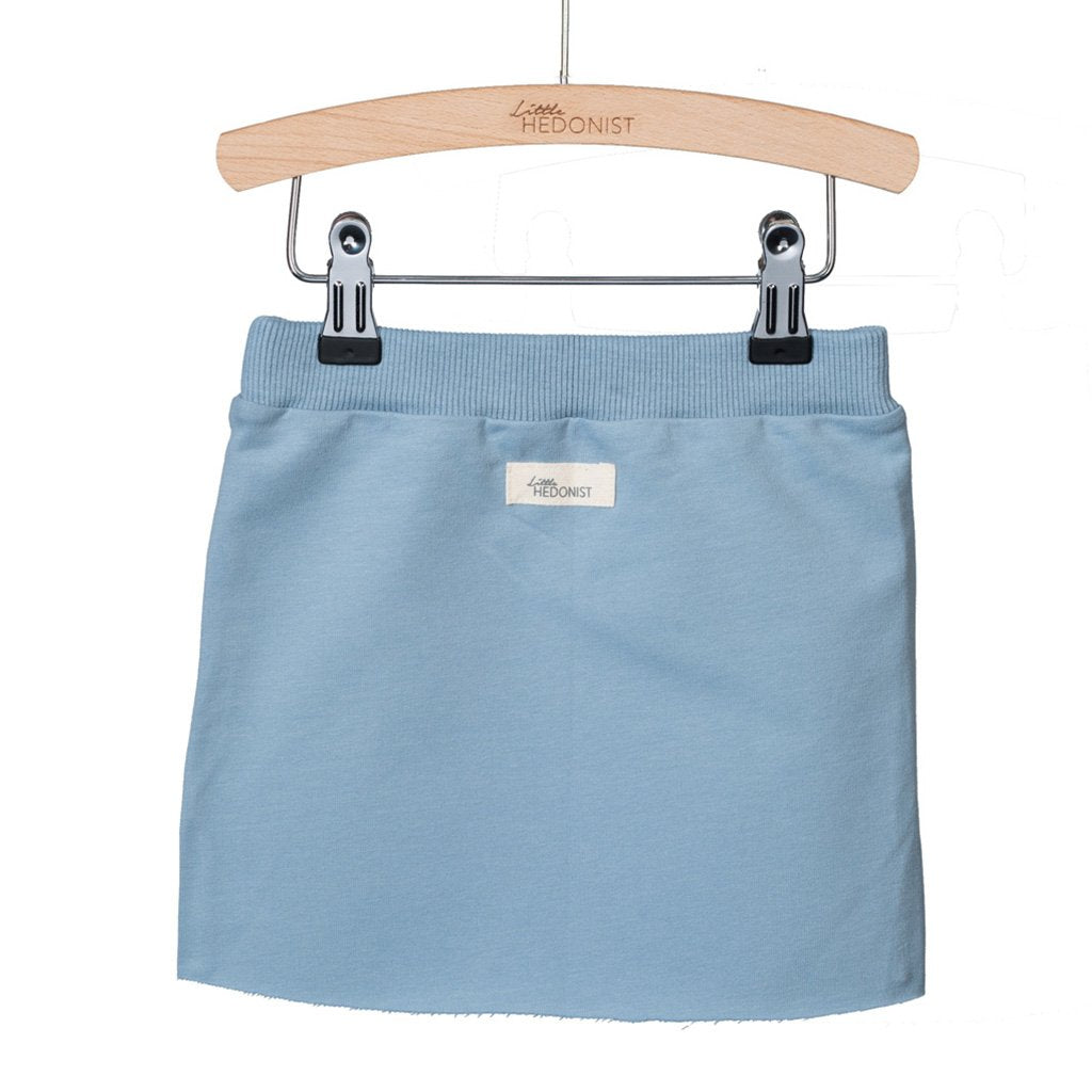 Skirt Maggy Light Faded Denim