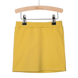 Skirt Maggy Oiled Yellow