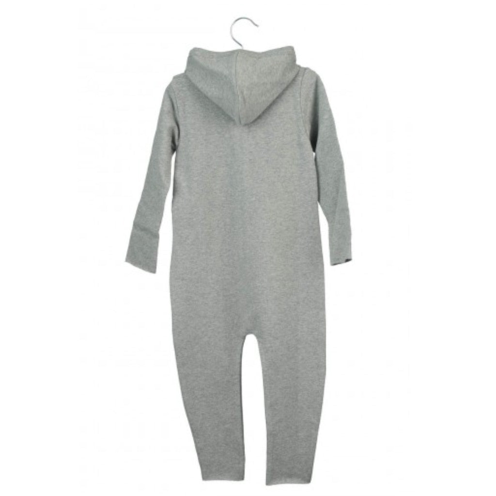 Playsuit Lucy Grey Melange