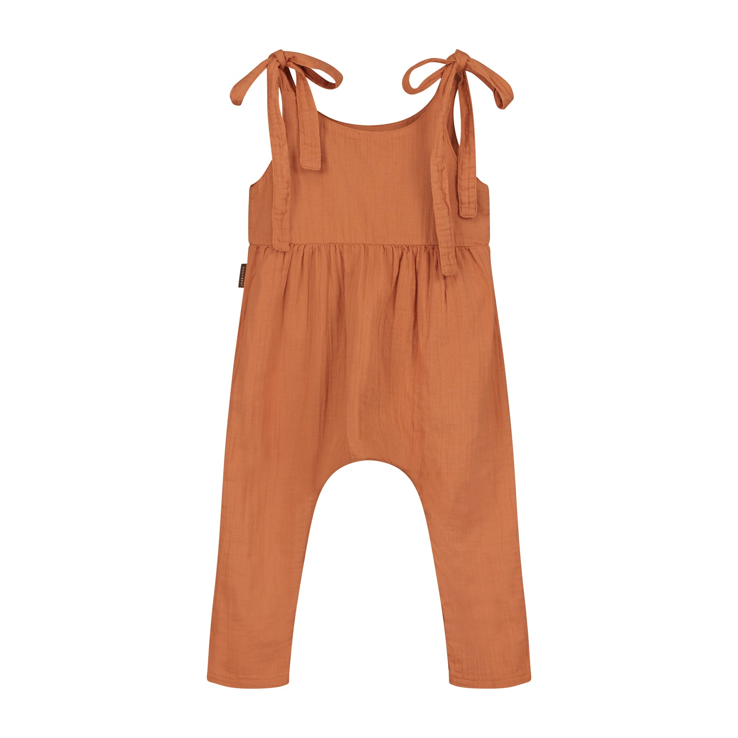 Jumpsuit Lucy Canyon Clay