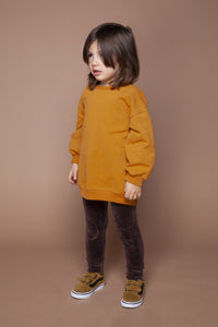 Sweater Oversized Sudan