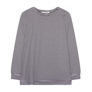 Long Sleeve Stripes Adult