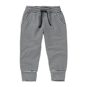 Jogger Slim Fit Winter Stripes