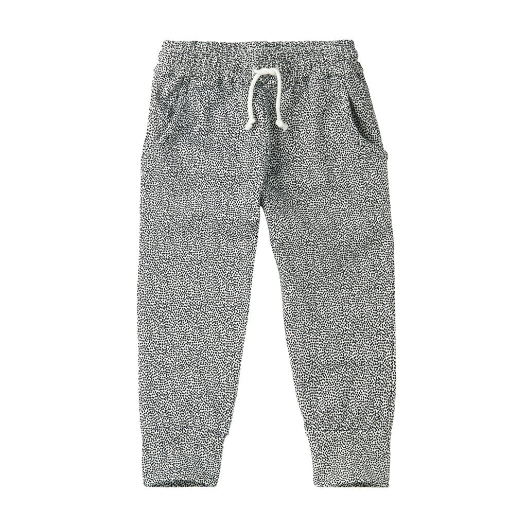 Jogger Slim Fit Dots