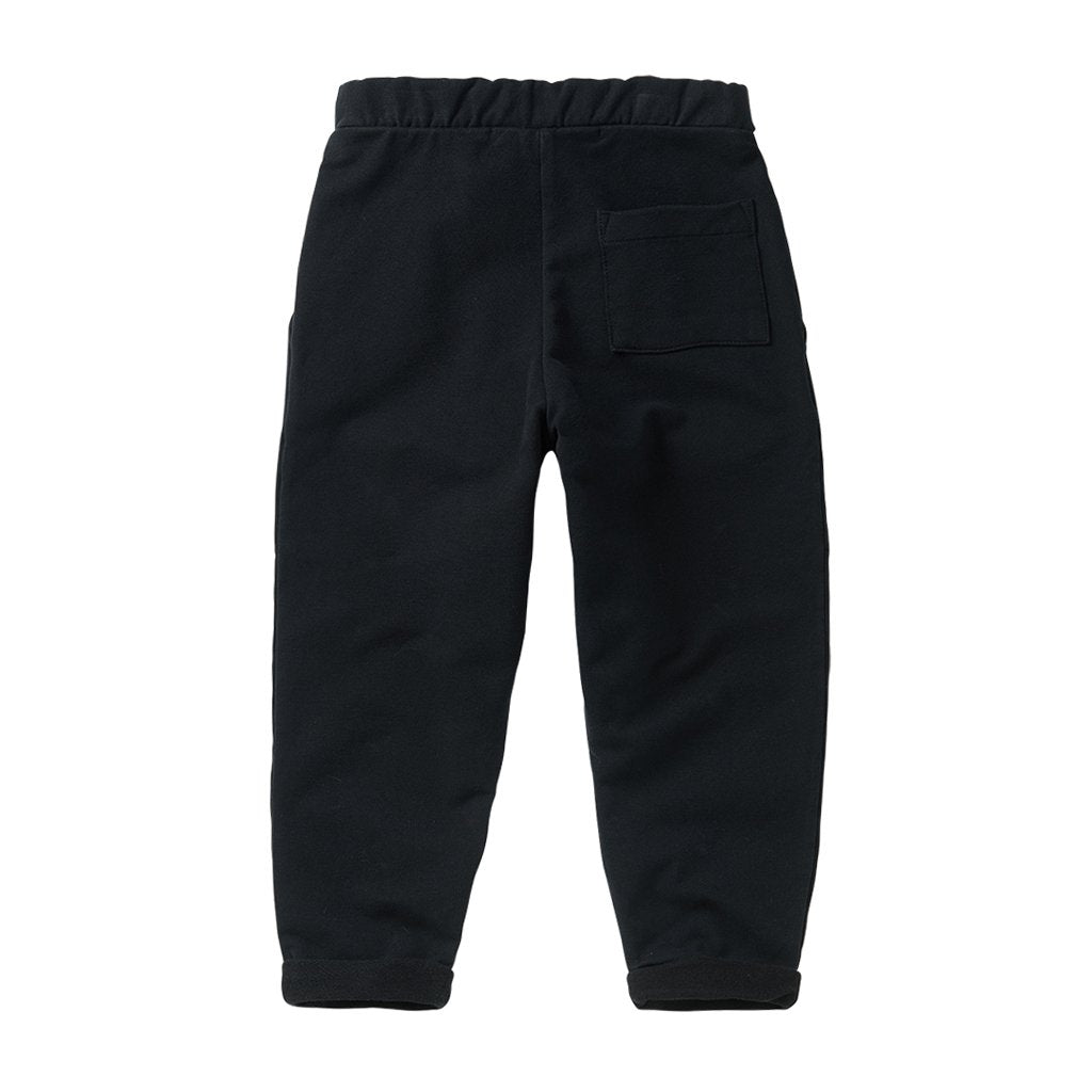 Chino Cropped Winter Black