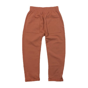 Trouser Baggy Clay