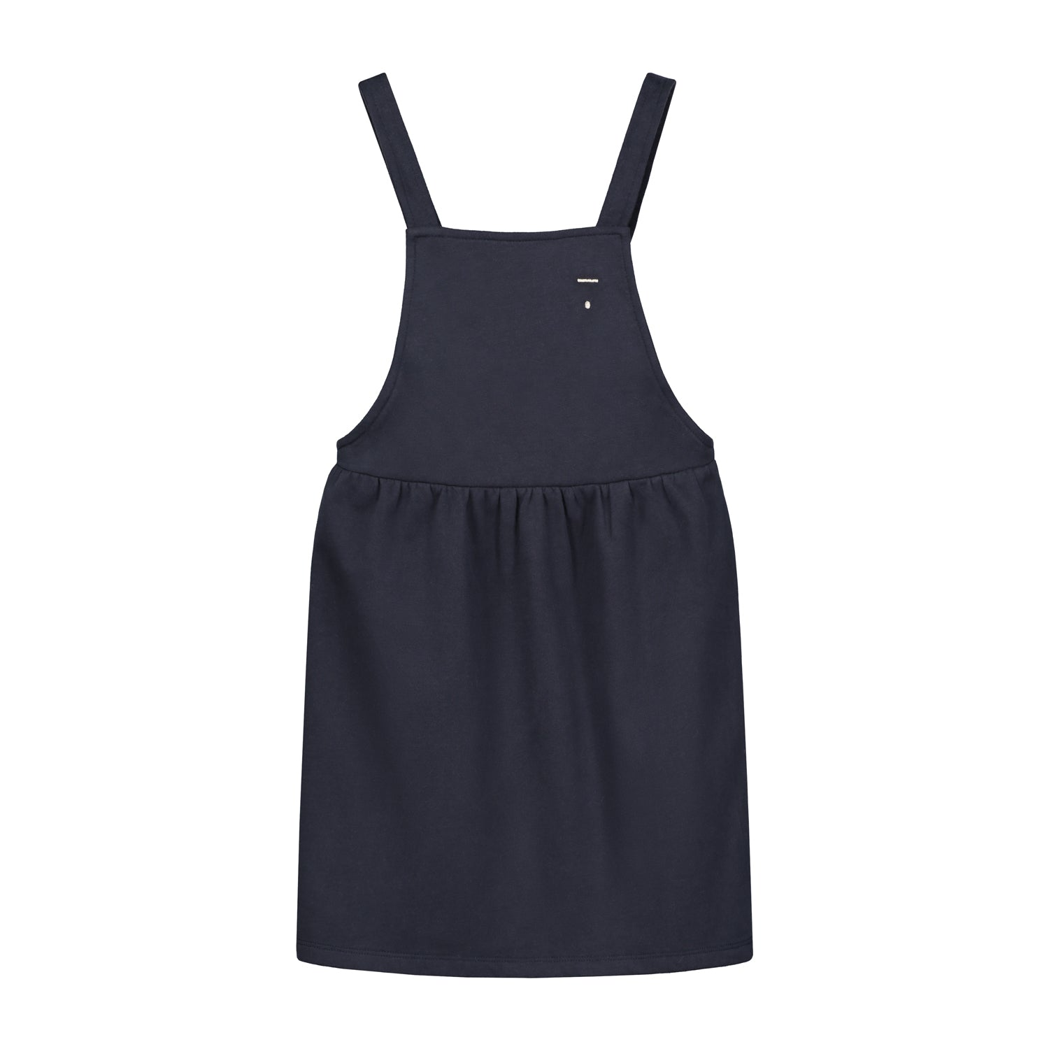 Dress Pinafore Night Blue