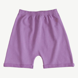 Short Sweat Smoky Grape