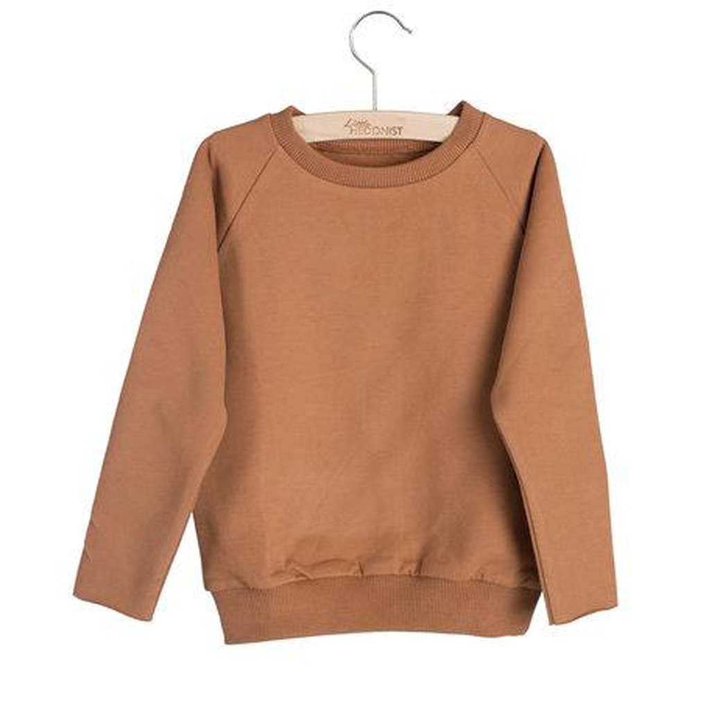Sweater Caecilia Iced Coffee