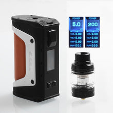 Load image into Gallery viewer, GeekVape Aegis Legend 200w w/ Aero Mesh Tank