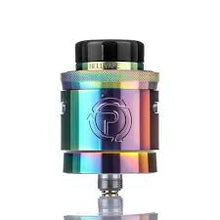 Load image into Gallery viewer, Hellvape Passage RDA