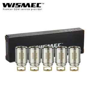 Wismec NS Triple Coil 0.25ohm