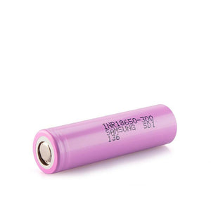 Samsung 30Q Battery 18650 3000mah 15/20A