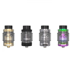 Vandy Vape Revolver RTA 3/5ml 25mm