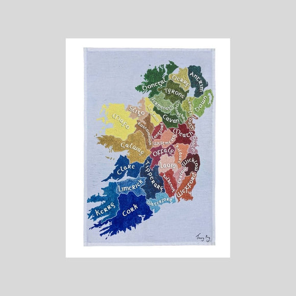 Wrist Warmers - Irish Gifts