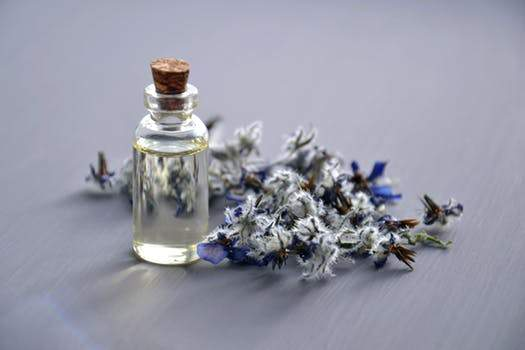 Aromatherapy - Natural Products Essential Oils