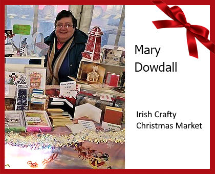 Mary Dowdall