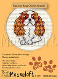 Cross Stitch - Dog Lover