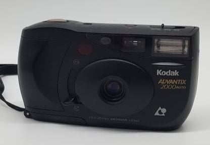 Kodak Advantix 2000 Auto