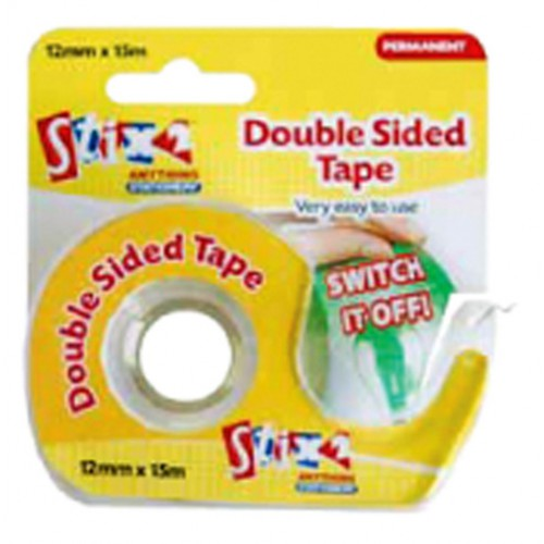 Double Side Stix2 Tape