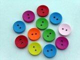Colour round buttons