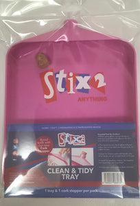 Stix2 Clean and Tidy Tray