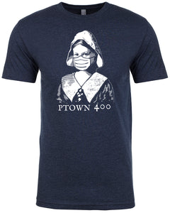 Ptown 400 Female  - Navy