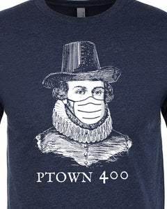 Ptown 400 Male  - Navy