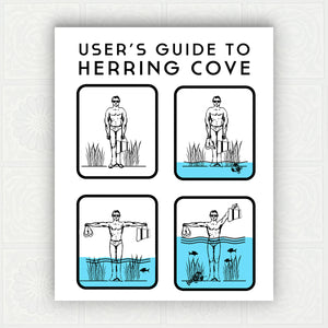 User's Guide to Herring Cove