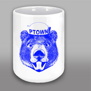 Sailor Bear Mug