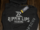 Rippin Lips Aftco Hoodie