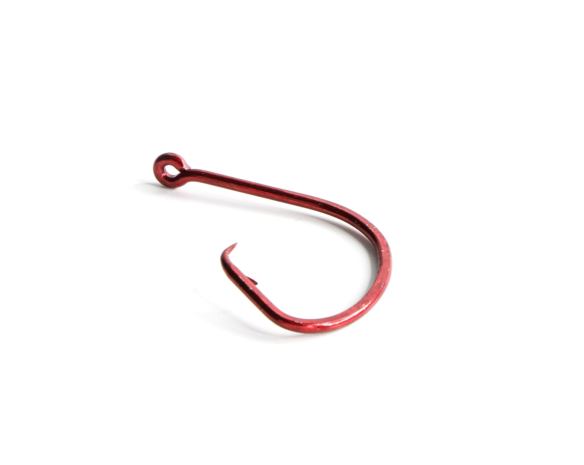 Tournament Grade Circle Hooks