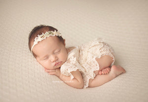 Juliet Romper and Headband