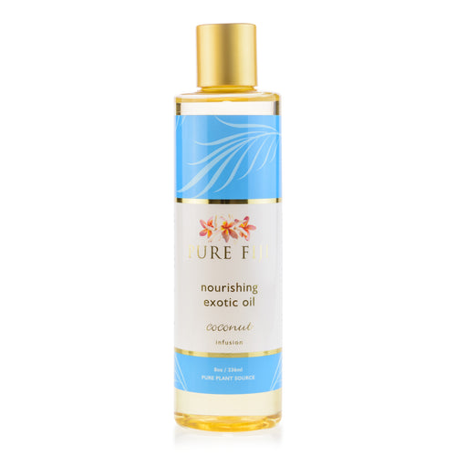 Body Oil 240ml