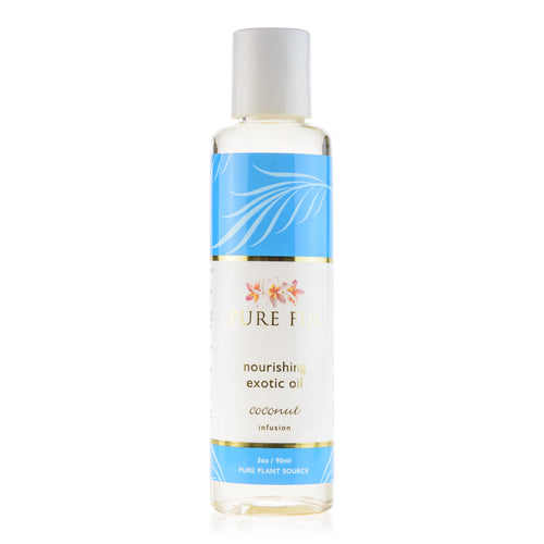 Body Oil 90ml