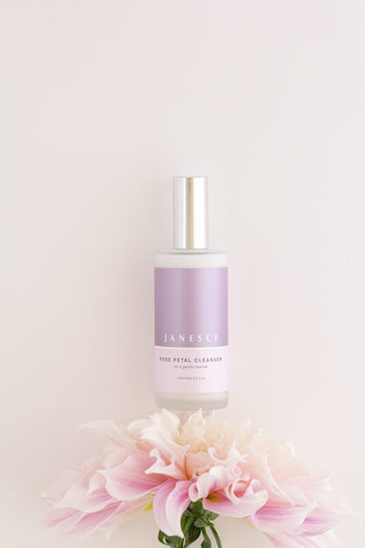 Rose Cleanser