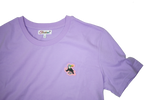 Lade das Bild in den Galerie-Viewer, Cloud Twokan Icon Shirt in Lavender