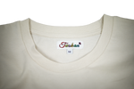 Load image into Gallery viewer, Cloud Twokan Icon Shirt Vintage White