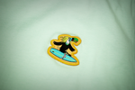 Load image into Gallery viewer, Surfer Twokan Icon Shirt in Leaf Green