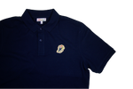 Lade das Bild in den Galerie-Viewer, Jazz Twokan Icon Polo in Navy Blue
