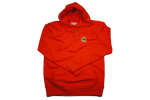 Lade das Bild in den Galerie-Viewer, Surfer Twokan Icon Hoodie in Crispy Orange
