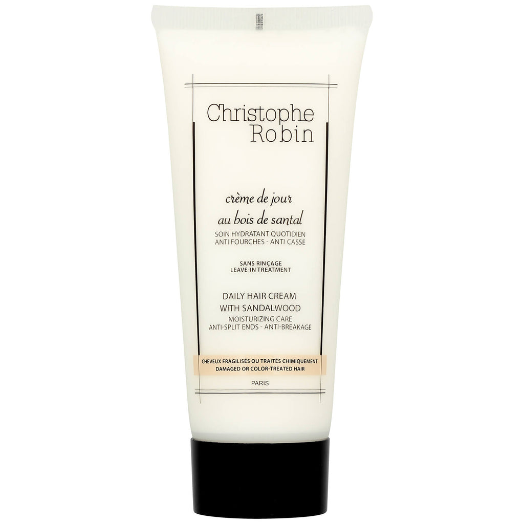 Daily Moisture Cream with Sandalwood