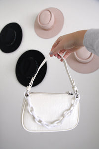 The Rachel Shoulder Bag