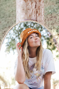 Daisy Doo Bucket Hat