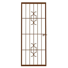 Homestyle Shootbolt Security Gate 770mm x 1950mm