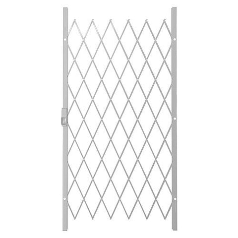 '521201 Xpanda Saftidor B Slam Lock Security Gate - 1000mm White