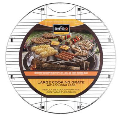 Round Cooking Grate